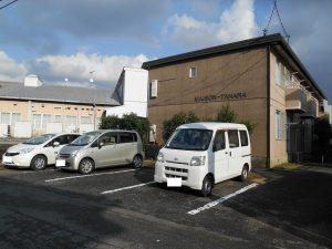 メゾン田原外観 (1)