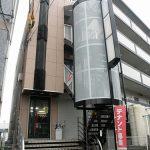 サンスケテラス(3F)