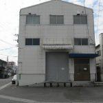 原田倉庫事務所